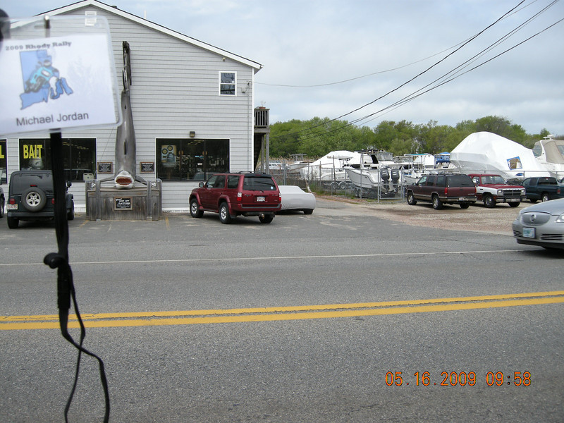 """GW1 - Hudson's Outboard - Salisbury, MA<br /> Get a picture of """"Jaws"""" - 3,878 points"""