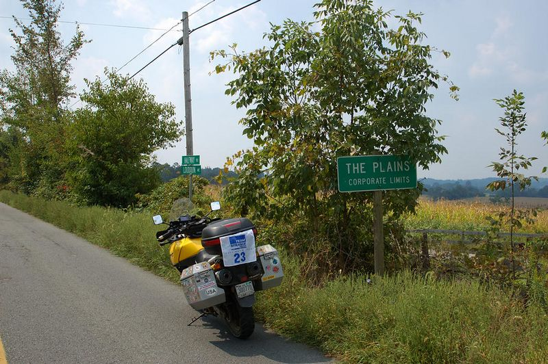 The Plains, Virginia