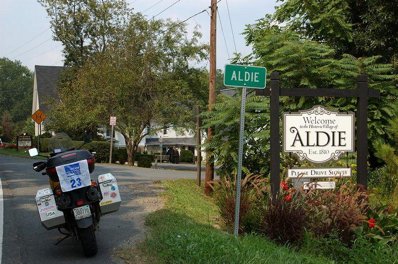 Aldie, Virginia