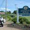 Annapolis Royale, Nova Scotia