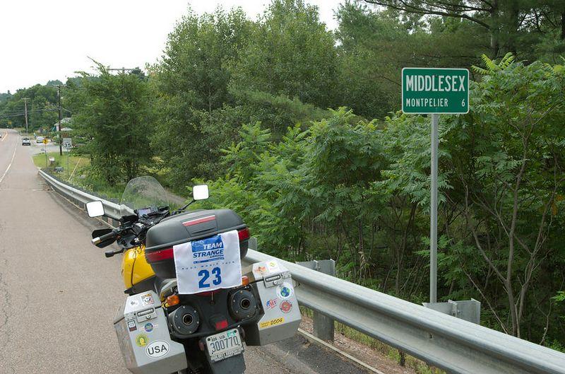 Middlesex, Vermont