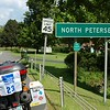 North Petersburg, New York