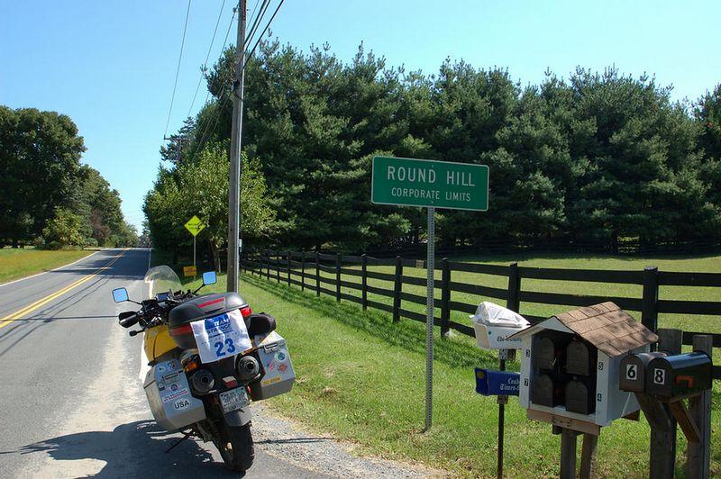 Round Hill, Virginia