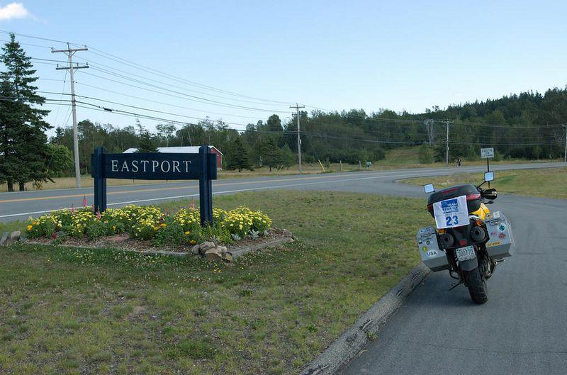 Eastport, Maine - Ayuh