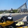 Marine Corps Museum, Triangle, VA