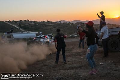 2015 Baja 500
