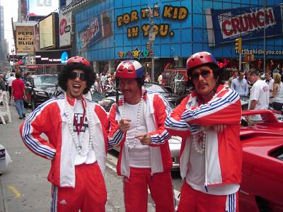 Los Hermanos Cubanos!!!!