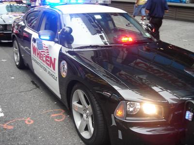 Real cop or BullRunner??
