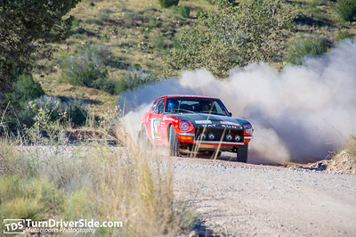 Rallies & Off-Road Racing