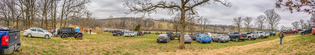 Rally at the 100 Acre Wood - Rick's Photos