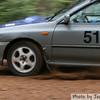 """Car 511"" Ryan Johnson / Matt Himes"