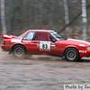 """Car 83""Mark Utecht / Robert Bohn"