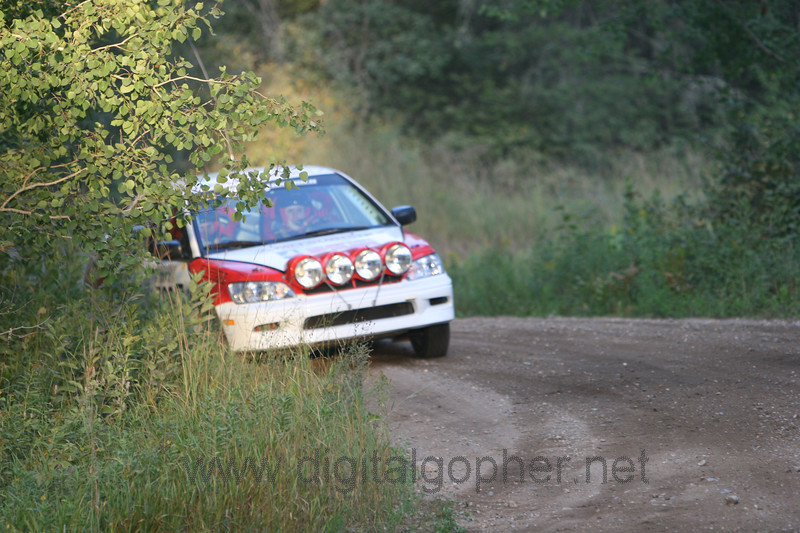 "Jan Zedril / Jody Zedril ""Car 708"""