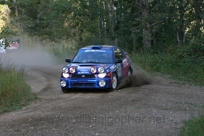 "Timothy Penasack / Scott Putnam ""Car 19"""