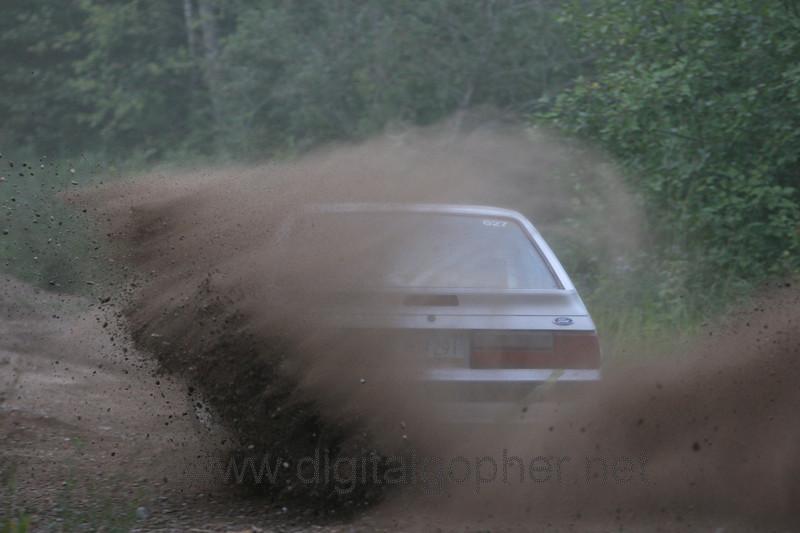 """Robert LaFavor / Derek Beyer """"Car 627"""""""
