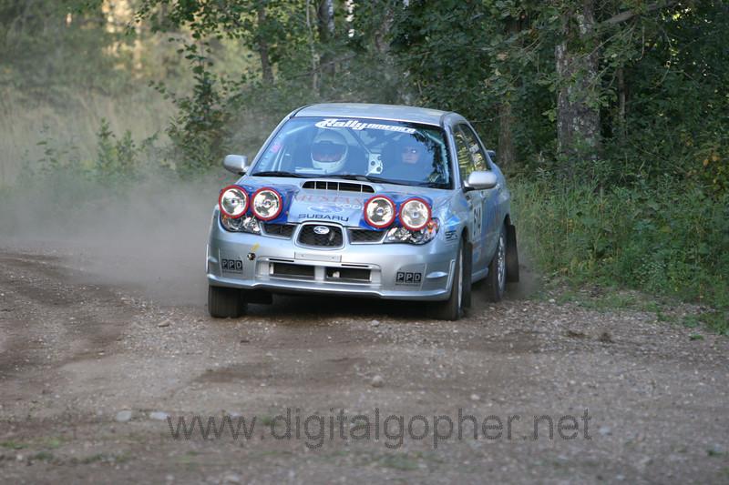 """Piotr Wiktorczyk / Martin Brady """"Car 614"""""""