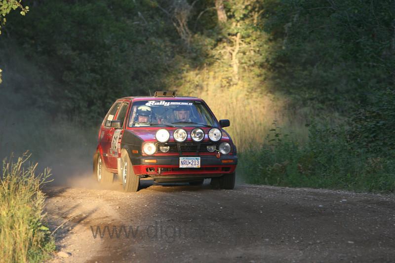 """Karl Biewald / Scott Parrott """"Car 612"""""""