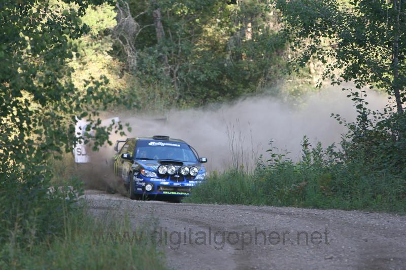 """Ken Block / Alessandro Gelsomino """"Car 43"""""""