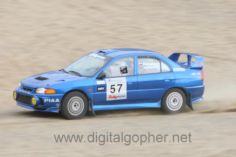 """Dmitri Kishkarev/ Hugh Hutchinson  """"Car 57"""""""