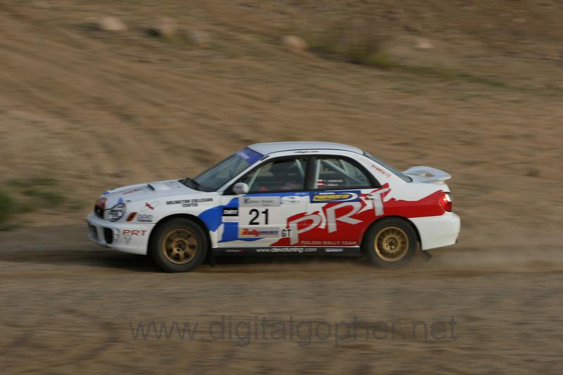 """Yurek Cienkosz / Lukasz Szela """"Car 21"""""""