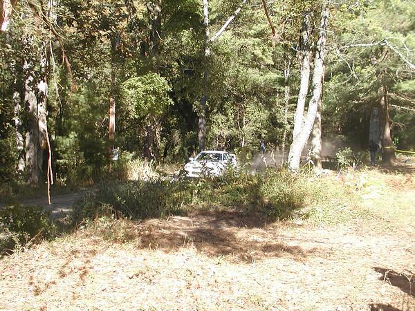 2005 Fall Rally New York