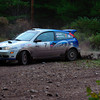 2011 Fall Rally NY SS5 : Camp Keowa 1