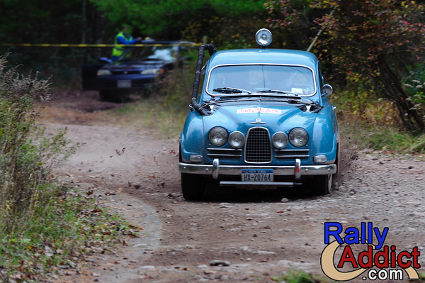 2011 Fall Rally NY SS5
