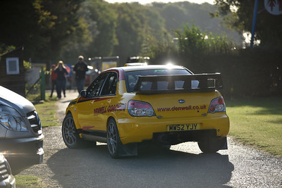 Rally Day 2019 photos Castle Combe  Circuit