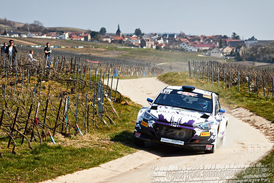 Rallye Epernay Vins de Champagne