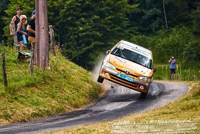 Rallye Ruppéen 2018