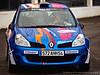 Equipage 9<br /> <br /> JOMINET Nicolas <br /> ARNOULD Jean Hugues<br /> <br /> Renault Clio