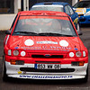 Equipage 5<br /> <br /> ANTOINE Gilles <br /> MAUVAIS Mickael <br /> <br /> Ford Escort