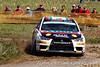 Equipage n°31<br /> <br /> ARAUJO Armindo<br /> RAMALHO Miguel<br /> <br /> MITSUBISHI Lancer Evo X