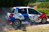 Equipage n°7 <br /> <br /> BARBE Brett <br /> MIECH Julie <br /> <br /> Renault Clio R3