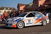 N°10<br /> <br /> CHIRRE Jean-Claude <br /> - <br /> <br /> Mitsubishi Evo 8