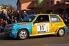 N°11 <br /> <br /> BUIDIN Luc <br /> KAUP Sandrine <br /> <br /> Renault 5 GT Turbo