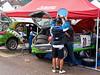 Equipage n°20 <br /> <br /> REMY Fabien <br /> REMY Loic <br /> <br /> Peugeot 206