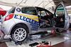 Equipage n°4<br /> <br /> COURTOIS Olivier <br /> JOLE Damien <br /> <br /> Renault Clio R3