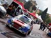 Equipage n°0<br /> <br /> PIERRAT Bertrand<br /> <br /> Toyota Corolla WRC