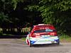 Equipage n°0<br /> <br /> PIERRAT Bertrand <br /> <br /> Toyota WRC