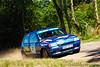 Equipage n°27<br /> <br /> CACHOD Sébastien <br /> JACQUES Laurent <br /> <br /> Renault Clio 16S
