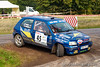 Equipage n°45<br /> <br /> CACHOD Sébastien <br /> JACQUES Laurent <br /> <br /> Renault Clio 16S