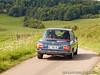 Equipage n°205<br /> <br /> SCHMITT Francois<br /> PIERRAT Brice<br /> <br /> BMW 2002 TI I