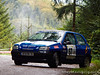 Equipage n°57<br /> <br /> LAMBOLEY Frederic <br /> GIBOULET Marie <br /> <br /> Renault Clio Williams