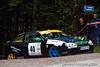 Equipage n°40<br /> <br /> MORESI Gaetan <br /> GEHIN Romuald <br /> <br /> Renault Megane Coupé