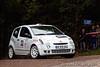 Equipage n°33<br /> <br /> FRANCK Anthony <br /> ROMAIN Julie <br /> <br /> Citroën C2 R2 Max