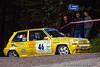 Equipage n°46<br /> <br /> VALENCE Francis <br /> JUIF Johnny <br /> <br /> Renault Super 5