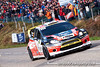 Equipage n°21<br /> <br /> M. PROKOP<br /> Z. HRÛZA<br /> <br /> FORD Fiesta RS WRC