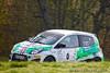 Equipage n°0<br /> <br /> GERARD Aurélien<br /> EHRHART Nicolas<br /> <br /> Renault twingo