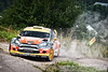 Equipage n°21<br /> <br /> PROKOP Martin<br /> ERNST Michal <br /> <br /> FORD Fiesta RS WRC